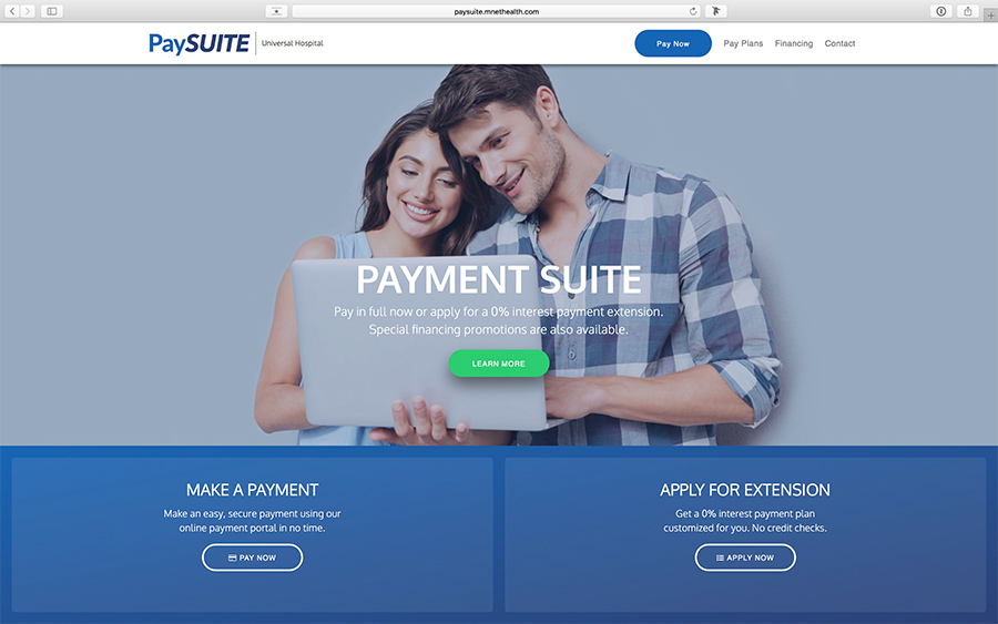 paysuite sample image